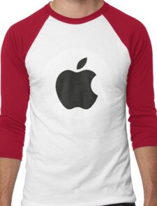 A Business Nazi from Cupertino Men's Baseball ¾ T-Shirt