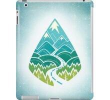The Road Goes Ever On: Summer iPad Case/Skin
