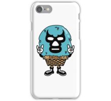 HERADO3 iPhone Case/Skin