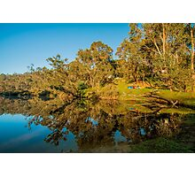 Blackwood Reflections #7 Photographic Print