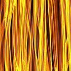 Fiery Gold by kasseggs