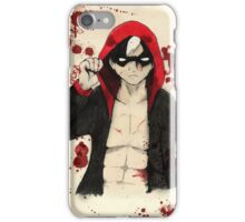 Jason Todd - Red Hood iPhone Case/Skin
