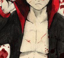 Jason Todd - Red Hood Sticker