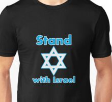 Stand with Israel Unisex T-Shirt