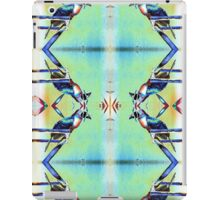 Psycho Exotic, Balinese Toucan iPad Case/Skin