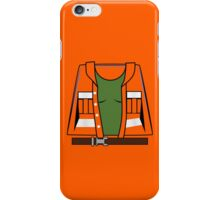 Gale the Construction Girl iPhone Case/Skin