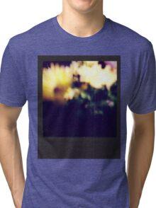 IN MEMORY Tri-blend T-Shirt