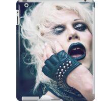 SHARON NEEDLES - RUPAUL'S DRAG RACE SEASON 4 iPad Case/Skin
