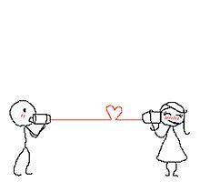 True Love by acaciablue