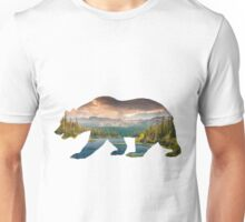 Bear Love Unisex T-Shirt