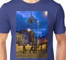 Family Evening Fun Unisex T-Shirt
