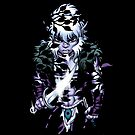 Darkwoods Cutter (poster and prints) by elfquest