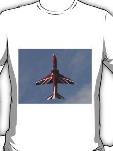 RAF Union Jack Hawk T-Shirt
