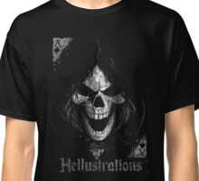 The Grim Reaper Classic T-Shirt