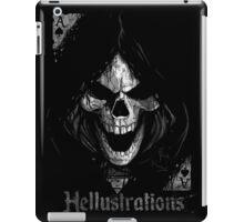 The Grim Reaper iPad Case/Skin