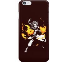 Fire Dragon Slayer iPhone Case/Skin