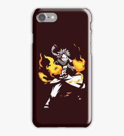 Fire Dragon Slayer iPhone Case/Skin