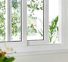Fönster Dörrar by PVC-Vinduer