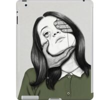 My Little Eye iPad Case/Skin