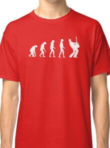 Evolved to Rock Classic T-Shirt