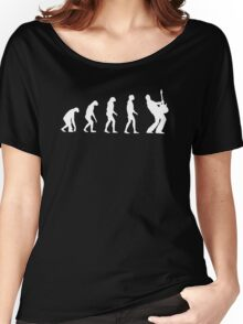 Evolved to Rock Women's Relaxed Fit T-Shirt