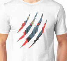 Zed Unisex T-Shirt