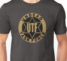 UTF – Undead Task Force, Caity Lotz Unisex T-Shirt