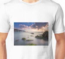 Alum Bay and The Needles Unisex T-Shirt