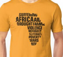 The Africa Situation Unisex T-Shirt
