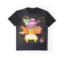 Star Zai potion making Graphic T-Shirt