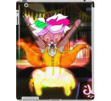 Star Zai potion making iPad Case/Skin