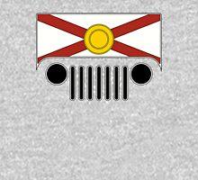 Florida Flag Jeep Print Unisex T-Shirt