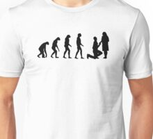 Evolved to Engagement Unisex T-Shirt
