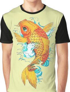 koi_fish Graphic T-Shirt