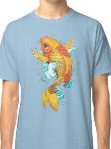 koi_fish Classic T-Shirt