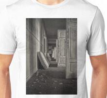 Open all your doors Unisex T-Shirt
