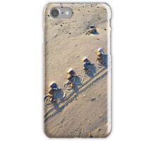 Team Pursuit - Cycling - Rio 2016 Olympics iPhone Case/Skin