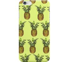 Pine for my apples  iPhone Case/Skin