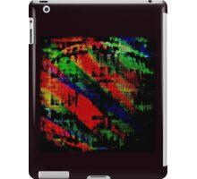 mood swing iPad Case/Skin