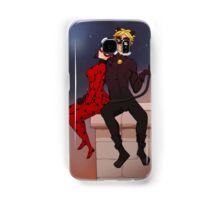 Miraculous Night in Paris Samsung Galaxy Case/Skin