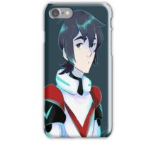 Moody Mullet Bust iPhone Case/Skin