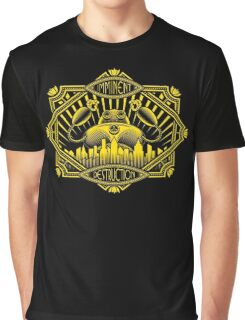 Imminent Destruction Graphic T-Shirt