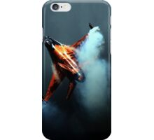 Into The Storm iPhone Case/Skin