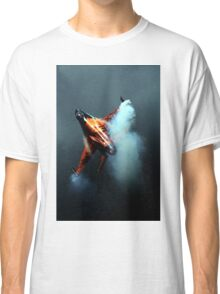 Into The Storm Classic T-Shirt