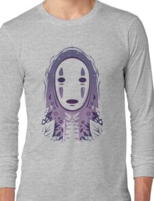 The Spirit Long Sleeve T-Shirt