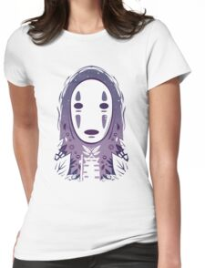 The Spirit Womens Fitted T-Shirt