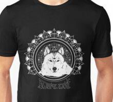 The Awarewolf Unisex T-Shirt