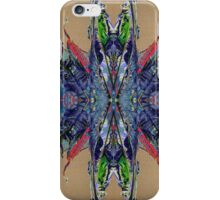 Psycho Exotic, Thai Temple no. 2 iPhone Case/Skin