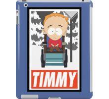 (CARTOON) Timmy iPad Case/Skin