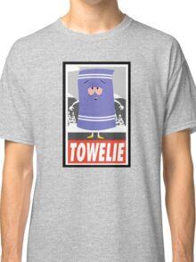 (CARTOON) Towelie Classic T-Shirt